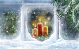 Christmas Theme HD Wallpapers (2)