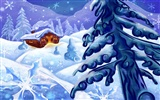 Christmas Theme HD Bilder (2) #22