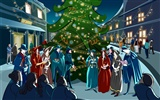 Christmas Theme HD Bilder (2) #26