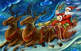 Christmas Theme HD Bilder (2) #27