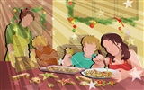 Christmas Theme HD Bilder (2) #28