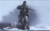 Call of Duty 6: Modern Warfare 2 HD Wallpaper #34