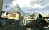 Call of Duty 6: Modern Warfare 2 HD Wallpaper #36
