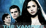 The Vampire Diaries Tapete