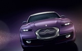 Revolte Citroen Concept Car Wallpaper