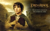 The Lord of the Rings 指环王1