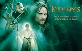 The Lord of the Rings 指环王4