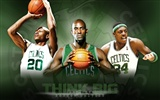 Boston Celtics Official Wallpaper