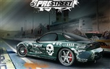 Need for Speed 11 Tapeta