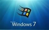 Windows7 wallpaper