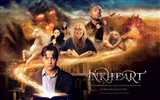 Inkheart wallpaper