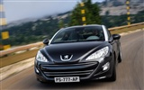 2010 Peugeot RCZ 308 Wallpaper
