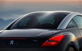 2010 Peugeot RCZ 308 Wallpaper #7