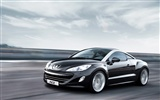 2010 Peugeot RCZ 308 Wallpaper #11