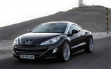 2010 Peugeot RCZ 308 Wallpaper #13