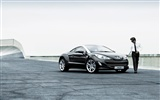 2010 Peugeot RCZ 308 Wallpaper #15