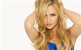Widescreen wallpaper actress model (2)