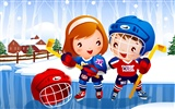 Children's Games Wallpaper (2)
