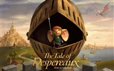 The Tale of Despereaux fondo de pantalla #2