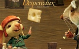 The Tale of Despereaux fondo de pantalla #3