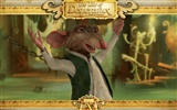 The Tale of Despereaux fondo de pantalla #5