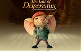 The Tale of Despereaux fondo de pantalla #7