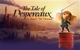 The Tale of Despereaux fondo de pantalla #8