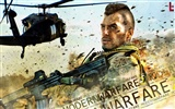 Call of Duty 6: Modern Warfare 2 HD Wallpaper (2)