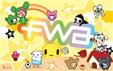 Widescreen Wallpaper FWA Album (5)