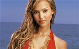 Jessica Alba beautiful wallpaper (1)