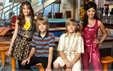 The Suite Life on Deck wallpaper