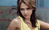 Jessica Alba beautiful wallpaper (6)
