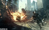 Crysis 2 HD Wallpaper