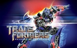 Transformers 2 style wallpaper