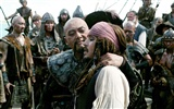 Pirates of the Caribbean 3 HD Wallpapers #5