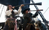 Pirates of the Caribbean 3 HD Wallpapers #7