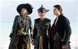 Pirates of the Caribbean 3 HD Wallpapers #13