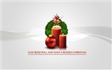 1920 Christmas Theme HD Wallpapers (2) #3