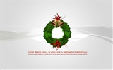 1920 Christmas Theme HD Wallpapers (2) #11