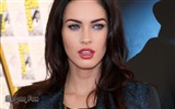 Megan Fox beautiful wallpaper