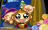 Yau giggle monkey wallpaper #19