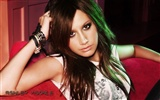 Ashley Tisdale hermoso fondo de pantalla (1)