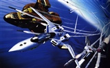 Macross fighter wallpaper (2)