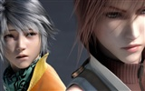 Final Fantasy 13 HD обои (3)