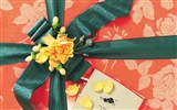 Gift decoration wallpaper (3) #2