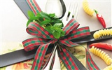 Gift decoration wallpaper (3) #13