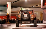 Hummer HX Concept Car Wallpaper #3