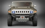 Hummer HX Concept Car Wallpaper #14