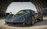 Pagani Autos Widescreen Wallpaper
