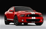 Ford Mustang GT500 Wallpapers
